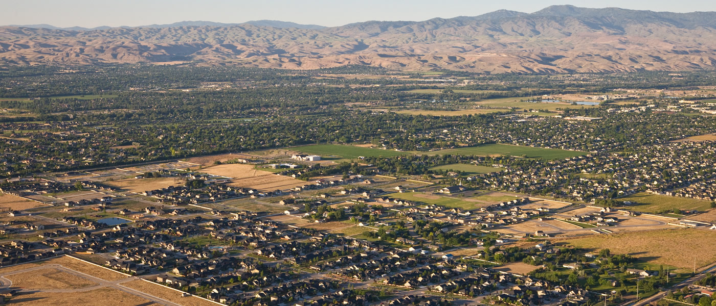 Northwest-Meridian-Idaho