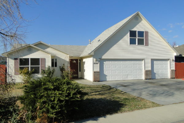 4287 S. Chariot Way- Boise